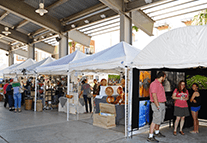 Pearland Art & Crafts on the Pavilion takes place October 3-4, 2015