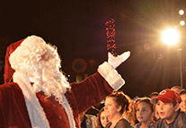 Pearland Hometown Christmas Festival 2016 - Pearland Texas ...
