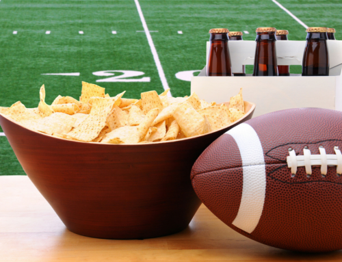 Super Bowl Watch Parties in Pearland
