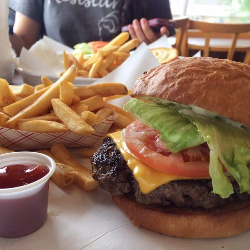 Burger-Tex
