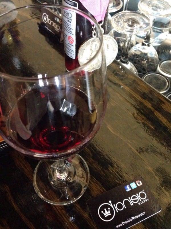 Dionisio-Winery