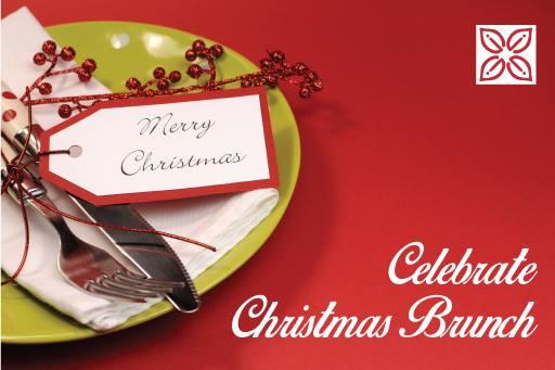 Christmas Brunch At Hilton Garden Inn Pearland