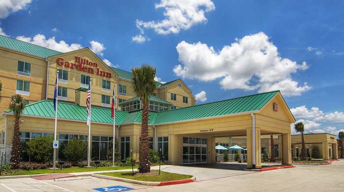 Where To Stay In Pearland Pearland Convention Visitors Bureau
