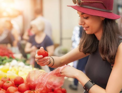 Pearland Farmer's Market Grows Fans at New Location