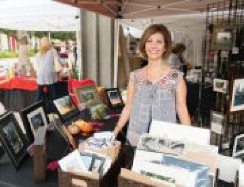 2017 Pearland Art & Crafts on Pavilion Call for Artists Now Open