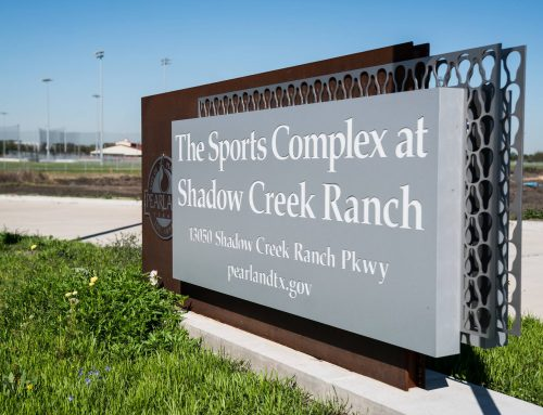 Shadow Creek Ranch Sports Complex Grand Opening