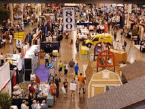 Good 36th Annual Houston Home Show Pearland Texas Convention