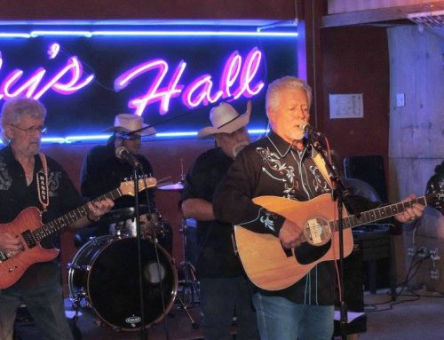 10th Annual Tony Booth Days Set for May 5-6 in Pearland