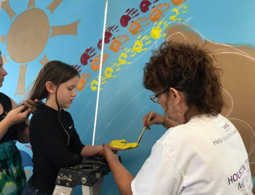 Pearland Collaborative Mural Project Celebration Set for June 24