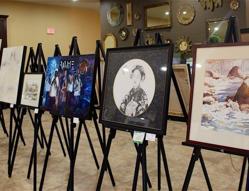 3rd Annual Fusion of the Arts Rescheduled to September 23, 2017