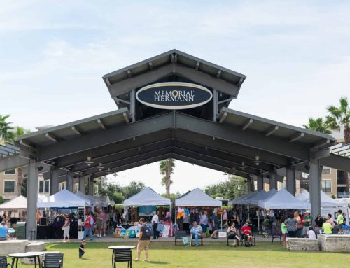 Fifth Annual Pearland Art & Crafts on the Pavilion Features Handcrafted Art & Local Artisans at Curated Market