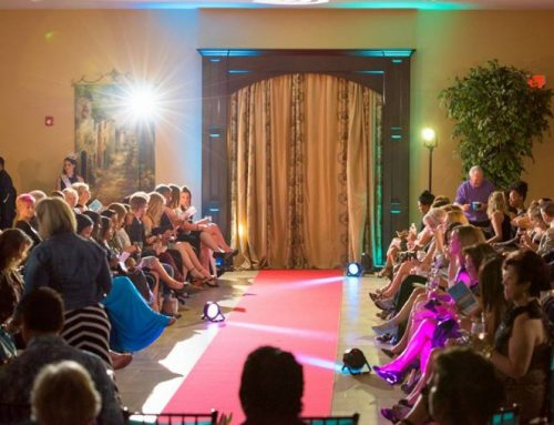 3rd Annual One World Fashion Show Hits the Runway September 28