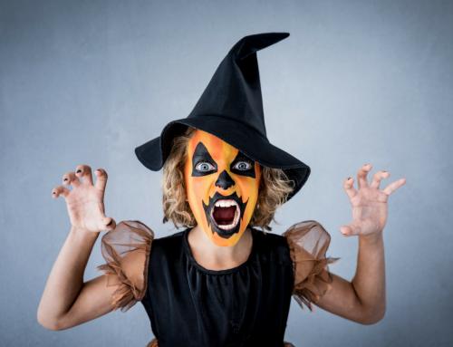 Halloween Happenings In Pearland