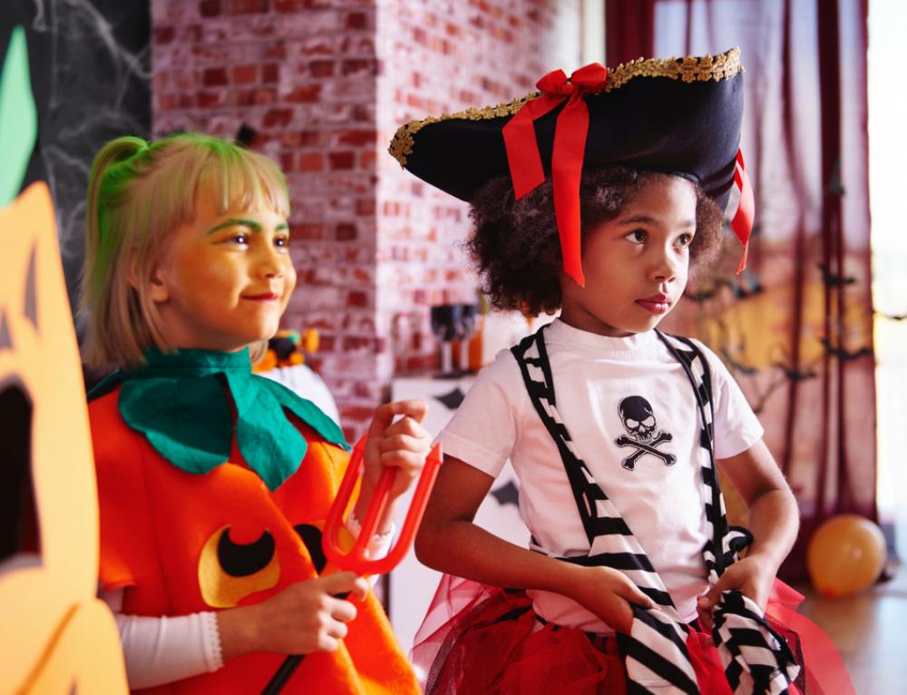 Halloween Activities in Pearland