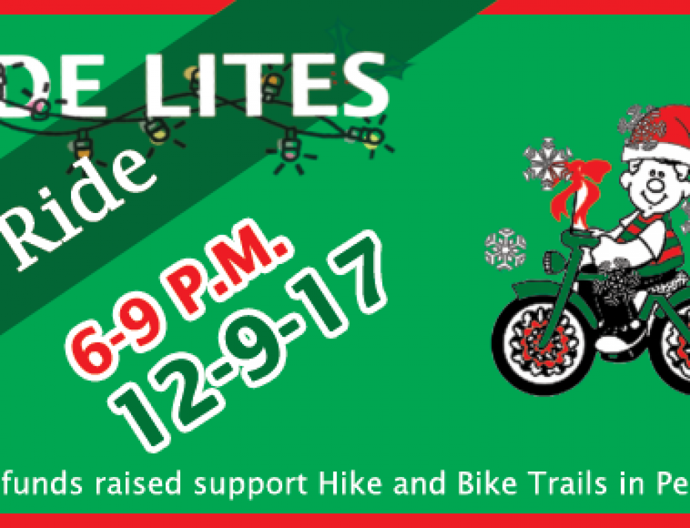 24th Annual Tour De Lites