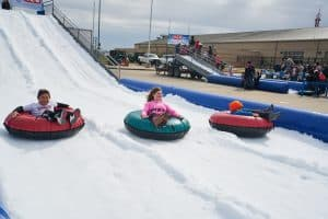 Winterfest Annual Event in Pearland