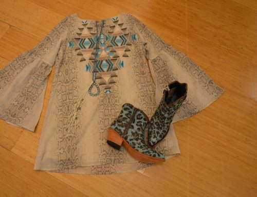 Gear Up for Rodeo at New Pearland Boutique