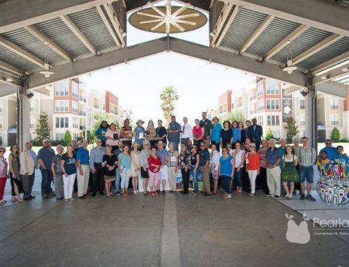 Pearland Travel Rally Block Party Celebration Friday, May 4