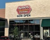 Russo's Opens in Pearland