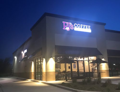 PJ's Coffee of New Orleans Opens 100th Location in U.S. in Pearland, Texas