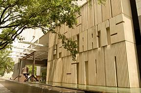 Houston Museum of Fine Arts Near Pearland