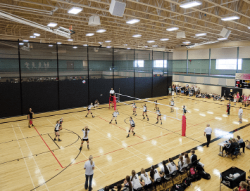 Adidas John Turner Classic Volleyball Tournament Begins August 8th