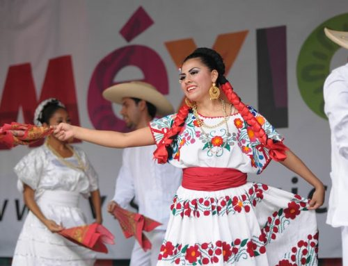 First Annual Latin Festival at Pearland Town Center