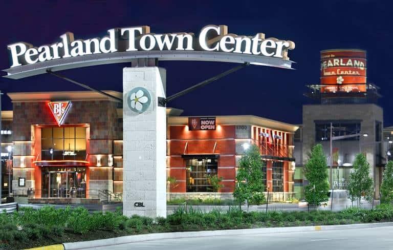 Venues Facilities Pearland Texas Convention Visitors Bureau