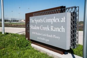 Shadow Creek Ranch Sportsplex