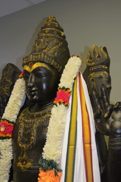 visions of india exhibit