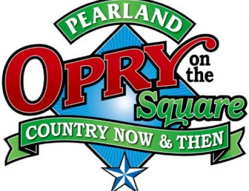 Pearland Opry on the Square Free Concert April 27
