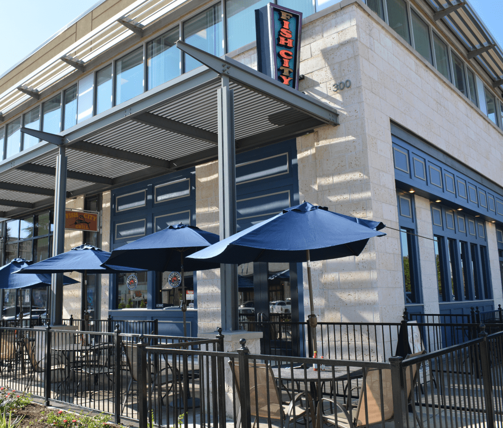 Popular Restaurant Patios In Pearland Pearland Texas Convention