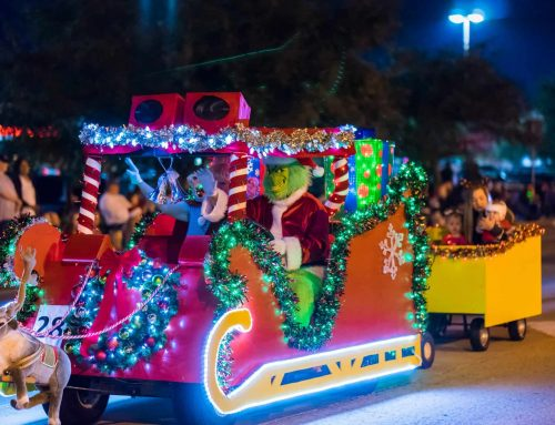 Pearland Holiday Events Roundup