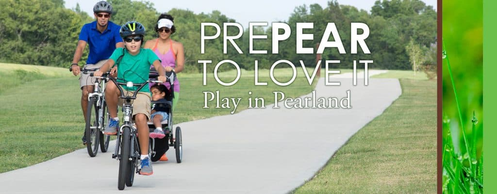 Play in Pearland