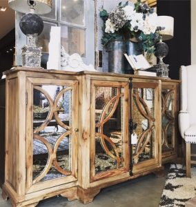 High End Farmhouse Style Found At Altaru0027d Interiors Pearland Store