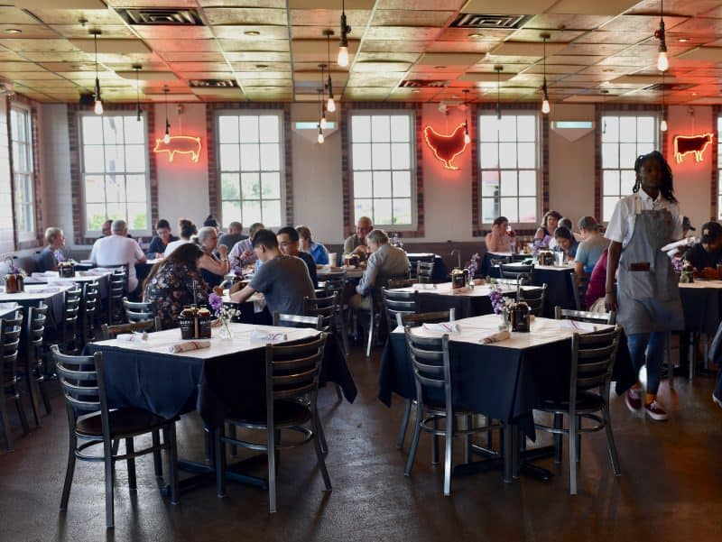 Killens Barbecue In Pearland Elevates Dinner Service And Menu