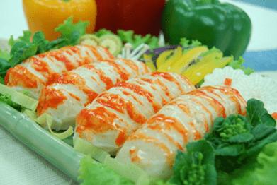 Lotus-Seafood