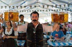 Kings Oktoberfest Pearland
