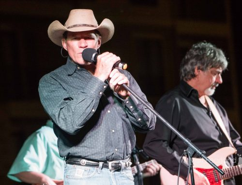 Pearland Opry on the Square November 3rd Concert Ends Season