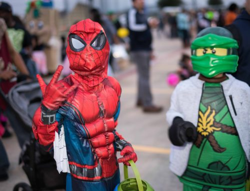 Pearland Halloween Events Roundup