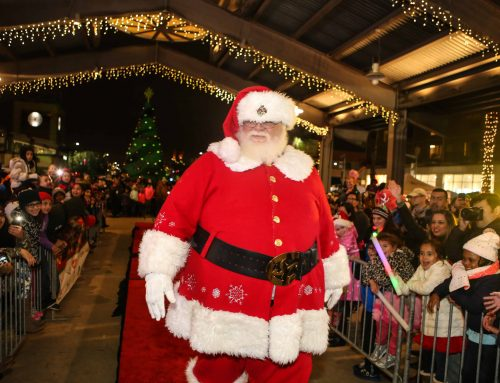 Pair of Tree Lighting Ceremonies, Nov. 30 & Dec. 6 in Pearland