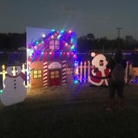 Froberg lights