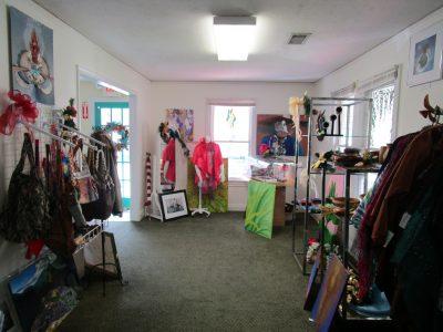 simply fine art studio in pearland