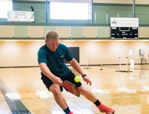 2019 TAAF Winter Games of Texas Registration Underway