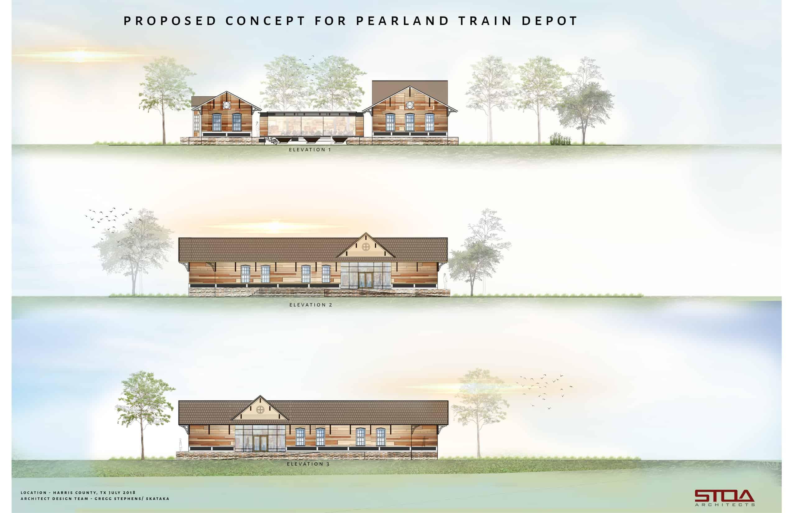 depot concept plan