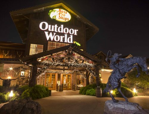 Bass Pro Shops Spring Fishing Classic – February 15 – March 3