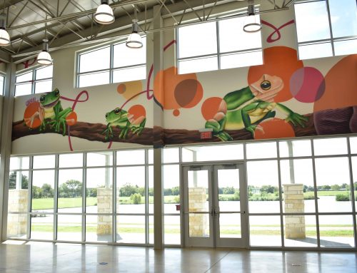 Grand Opening Slated for Delores Fenwick Nature Center in Pearland