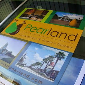 Pearland Convention & Visitors Bureau