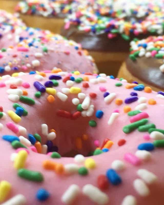 Rileys-donuts