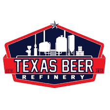 Texas Beer Refinery Logo